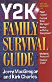 Y2K Family Survival Guide (0736901647) by MacGregor, Jerry