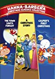 Hanna-Barbera Christmas Classics Collection [DVD] [1971] [Region 1] [US Import] [NTSC]