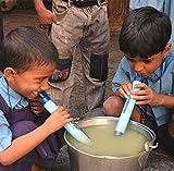 DistiKem(TM) LifeStraw Personal Water Filter