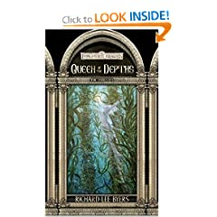 Queen of the Depths: The Priests by Richard Lee Byers
