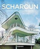 echange, troc Peter Gössel - Hans Scharoun (1893-1972) : Marginal de la modernité