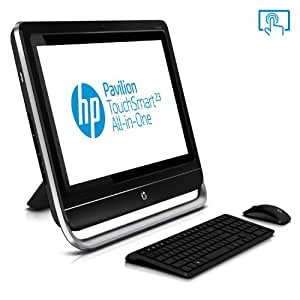 "HP Pavilioin 23-f217c 23"" Touch Desktop AMD A8-5500, 8GB Memory, 1TB Hard Drive"