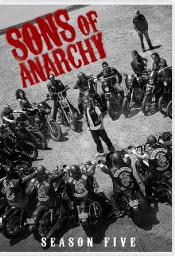 Sale alerts for 20th Century Fox Home Entertainment Sons of Anarchy: The Complete Fifth Season - Covvet