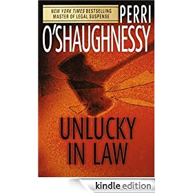 Unlucky in Law: Nina Reilly Series, Book 10