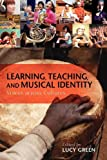 img - for Learning, Teaching, and Musical Identity: Voices across Cultures (Counterpoints: Music and Education) book / textbook / text book