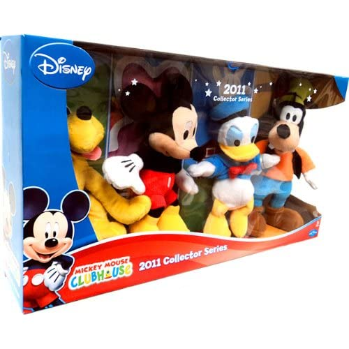 Mickey Mouse Clubhouse Donald Duck Doll