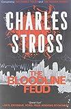 The Bloodline Feud: A Merchant Princes Omnibus