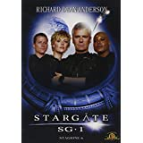 Stargate Sg-1 - Stagione 06 (6 Dvd)di Amanda Tapping