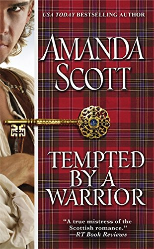 Image of Tempted by a Warrior (Galloway Trilogy)