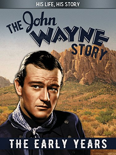 The John Wayne Story, Early Years on Amazon Prime Video UK