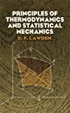 img - for Principles of Thermodynamics and Statistical Mechanics (Dover Books on Physics) book / textbook / text book
