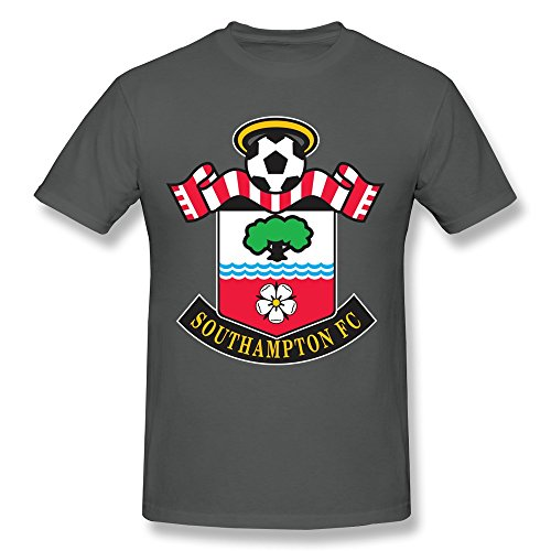 mens-southampton-fc-logo-short-sleeve-100-cotton-t-shirt-size-xl-deepheather