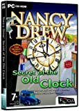 Nancy Drew: Secret Of the Old Clock - PC