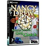 Nancy Drew Secret Of The Old Clock (PC)by Focus Multimedia Ltd
