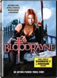 Bloodrayne (Widescreen Rated Edition) [Import]