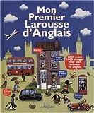 echange, troc Françoise Vibert-Guigue, Peter Allen - Mon premier Larousse d'anglais