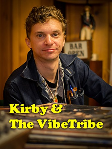 Kirby and The VibeTribe