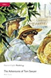 Adventures of Tom Sawyer, The: The  Adventures of Tom Sawyer.  Audio CD Pack Level 1 (Pearson English Graded Readers)