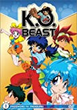 K.O. Beast 1: Password to Treasure [DVD] [Region 1] [US Import] [NTSC]
