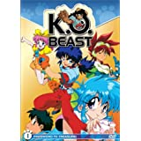 K.O. Beast, Vol. 1: Password to Treasure!