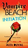 img - for Initiation (Vampire Beach) book / textbook / text book