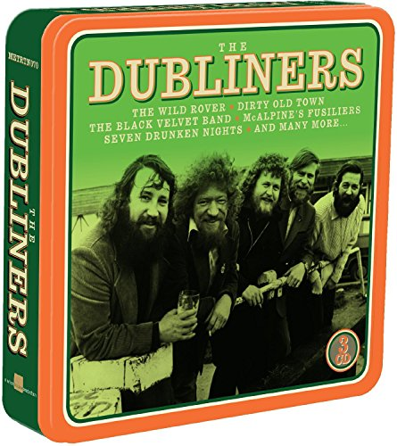 The Dubliners - The Dubliners (Disc 2) - Zortam Music