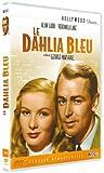 echange, troc Dahlia Bleu