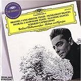 Brahms: 8 Ungarische T�nze - Dvorak: 5 Slawische T�nze