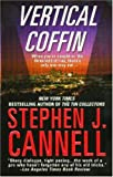 Vertical Coffin (0312934793) by Cannell, Stephen J.