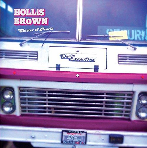 HOLLIS BROWN - CLUSTER OF PEARLS (COLV)