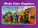 Main Line Engines (Railway) (0434927988) by Awdry, W.