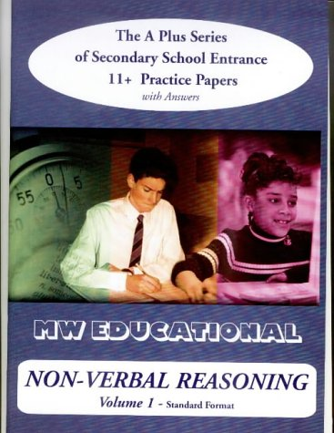 non-verbal-reasoning-11-practice-papers-with-answers-vol-1-a-plus