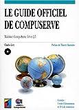 echange, troc Charles Levy - Le guide officiel de Compuserve