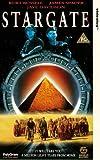 echange, troc Stargate [VHS] [Import allemand]