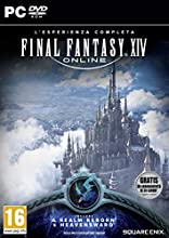 Final Fantasy XIV: A Realm Reborn + Heavensward [Bundle]