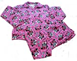 Disney Minnie Mouse Wyncette winter pyjamas ages 3-10 Available