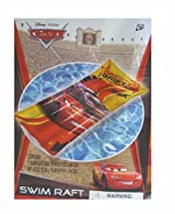 Disney Cars Swim Raft - Pixar Cars Pool Raft