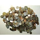 Randomly Selected Foreign Coin