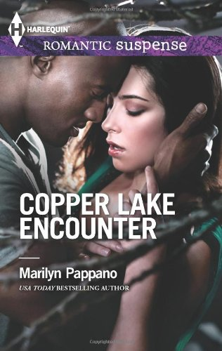 Image of Copper Lake Encounter