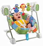 Fisher-Price Discover 'n Grow Swing '...