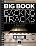 Big Book of Backing Tracks: 200 High-...