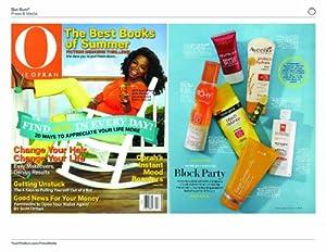 Sun Bum Sunscreen Lip Balm, SPF 30, .15oz Stick, Lip Sunscreen, Paraben Free