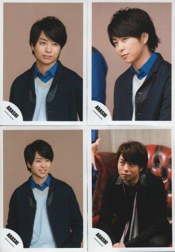 嵐 ARASHI 公式写真 '13冬コンサート LOVE  【櫻井翔】 8枚