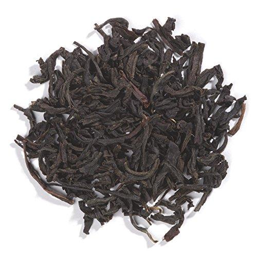 Frontier English Breakfast Tea Organic, Fair Trade, 1 Pound front-698590
