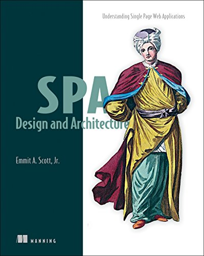 Design and Architecture: Understanding Single Page Web Applications ...