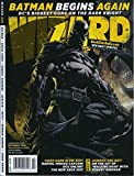 Wizard: The Comics Magazine #229