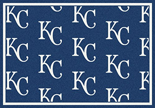 Kansas City Royals MLB Area Rug (10'9