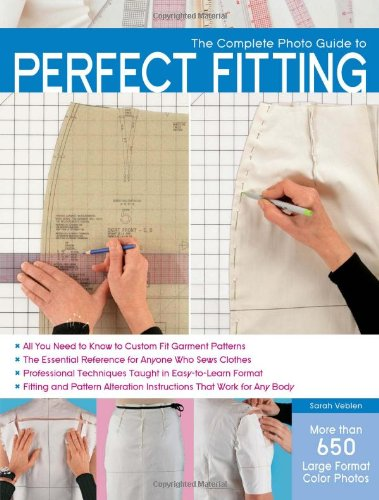 Cheapest Price! The Complete Photo Guide to Perfect Fitting