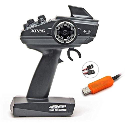 Team Associated AE29215V - VRC Pro USB Adapter/XP2G Combo, Funktionsmodellbau und Zubehör