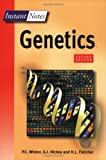 img - for BIOS Instant Notes in Genetics book / textbook / text book